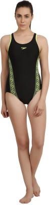 Speedo Solid Women's Swimsuit