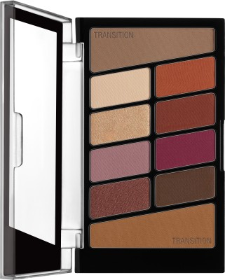 Wet n Wild Color Icon 10 pan palette - 8.5 g