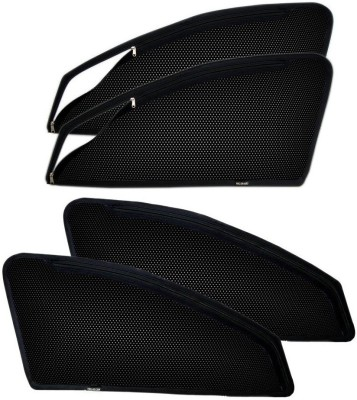 Kozdiko Side Window, Rear Window Sun Shade For Jeep Compass