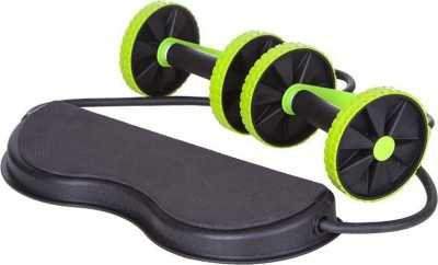 Krishna Total-Body Home Fitness Gym Revolex Xtreme Abs Trainer Resistance Ab Exerciser