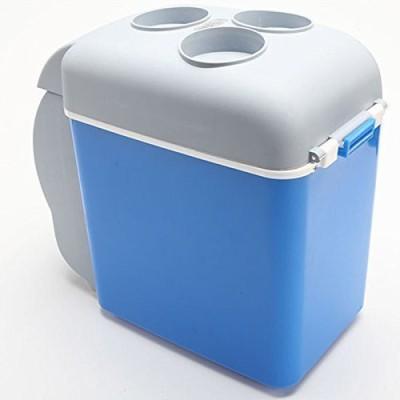 Bolt 1265 Mini Refrigerator 7.5 L Car Refrigerator