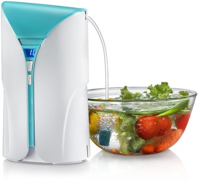 Prestige CleanHome Fruit and Vegetable Cleaner 250 W Food Processor