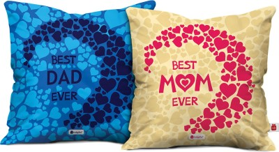 Indigifts IDSCOMAH016 Cushion Gift Set