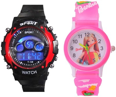 Cstyle Tiger07 Tiger07 Watch  - For Boys & Girls