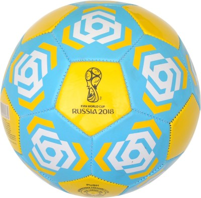 FIFA World Cup Russia Push Football - Size: 5