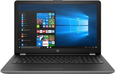 HP 15q Core i3 6th Gen - (4 GB/1 TB HDD/Windows 10 Home) 15q-bu021TU Laptop