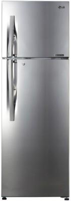 LG 360 L Frost Free Double Door 4 Star Refrigerator