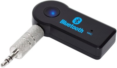 SS v4.0 Car Bluetooth Device with 3.5mm Connector, USB Cable, Audio Receiver, Adapter Dongle