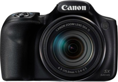 Canon Powershot SX540 HS Point and Shoot Camera