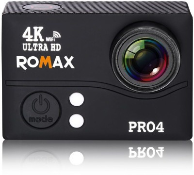 Romax Pro Pro 4 Sports and Action Camera