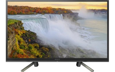 Sony 80cm (32 inch) HD Ready LED Smart TV