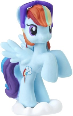 My Little Pony Friendship is Magic Rainbow DashStory Figure