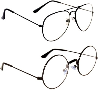 Criba Round, Aviator Sunglasses