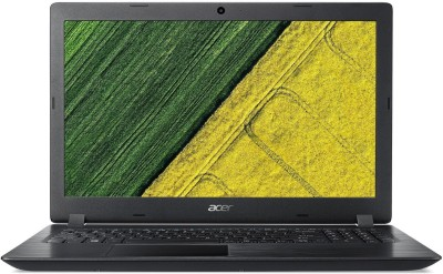 Acer A315-21-43WX APU Dual Core A4 7th Gen - (4 GB/1 TB HDD/Linux) NX.GNVSI.004 Laptop