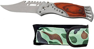 Paradigm Pictures Pocket Knife For Camping Hiking Survival Fruits Pocket Knife