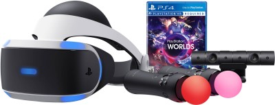 Sony Ps4 VR Launch Bundle  Motion Controller