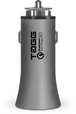 TAGG 2.4 Turbo Car Charger