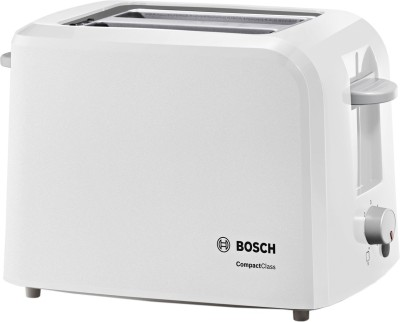 Bosch TAT3A011 980 W Pop Up Toaster