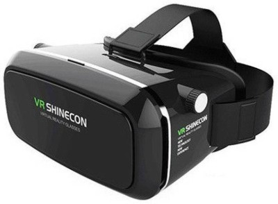 Cellworld VR SHINECON BOX Virtual Reality 3D Headset Video