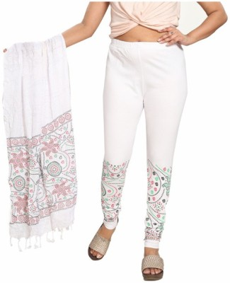 D'zires Cotton Printed Salwar and Dupatta Material