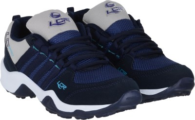 Lancer Boys Lace Running Shoes