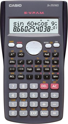 Casio FX350MS Scientific  Calculator