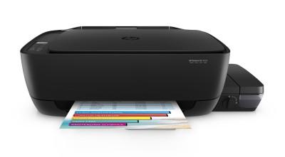 HP DeskJet Ink Tank GT 5820 Multi-function Wireless Printer