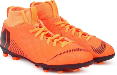 Nike Boys & Girls Lace Football Shoes