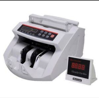 security store latest led display cash counting machine Note Counting Machine