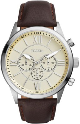 Fossil BQ1129 Watch  - For Men