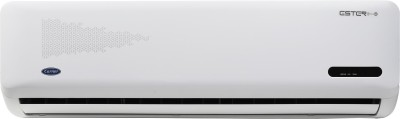Carrier Cyclojet 1.5 Ton 2 Star BEE Rating 2018 Split AC  - White