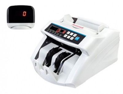 security store hd quality cash counting machine Note Counting Machine