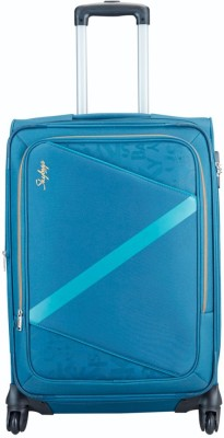Skybags Spotlight 4W Exp Str 68(E) Expandable  Check-in Luggage - 28 inch