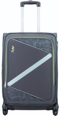 Skybags Spotlight 4W Exp Strolly (H) 65 Expandable  Check-in Luggage - 24 inch