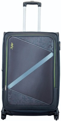 Skybags Spotlight 4W EXP Strolly (H) 75 Expandable  Check-in Luggage - 30 inch