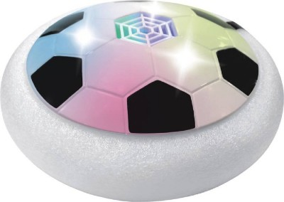 i toys air football with led lights for kids Football