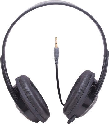 JPW High Quality stereo Headphones Wired Headset with Mic