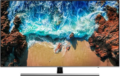 Samsung Series 8 165.1cm (65 inch) Ultra HD (4K) LED Smart TV