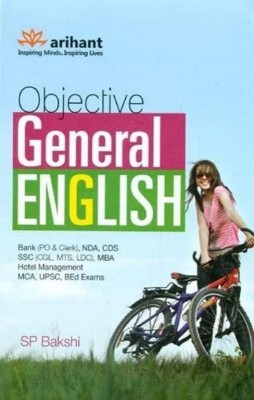 Objective Type General English