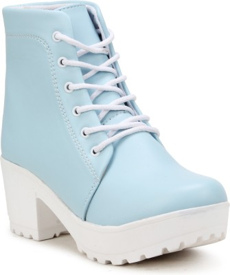 FASHIMO Boots For Women