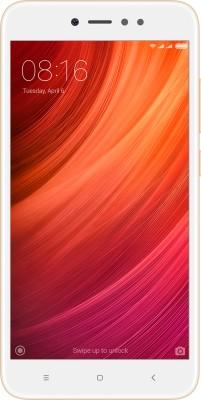 Redmi Y1 (Gold, 32 GB)