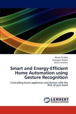 Smart and Energy-Efficient Home Automation Using Gesture Recognition