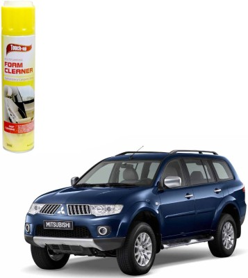 AdroitZ MULTIPURPOSE FOAM CLEANER FOAM_CLENR_TUCHUP_YELLW_ST1_Pajero Vehicle Interior Cleaner