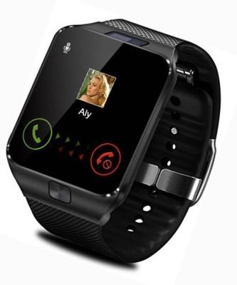 ALONZO Dz09 New phone Black Smartwatch