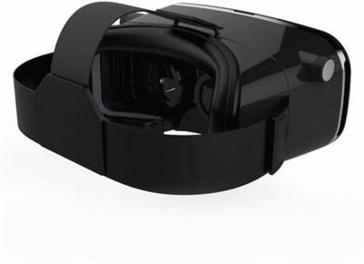 Piqancy VR Shinecon 3D Virtual Reality Google Cardboard Glasses Headset for 4.5-inch to 6.3-inch Mobiles for Enjoy Gaming
