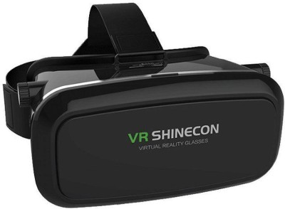Piqancy Shinecon new style High definition 3d view vr box (Smart Glasses)