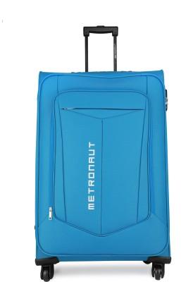 Metronaut 4 Wheel-DEEP WATER Check-in Luggage - 30 inch