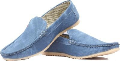 Deals4you Synthetic Leather Casual Partywear Loafers Shoes For Mens And Boys Loafers For Men