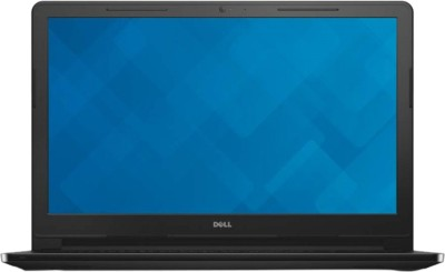 Dell Inspiron 15 3000 Celeron Dual Core - (4 GB/500 GB HDD/Linux) 3552 Laptop