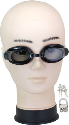 Neska Moda Kids Anti-Fog UV Protected Swimming Kit